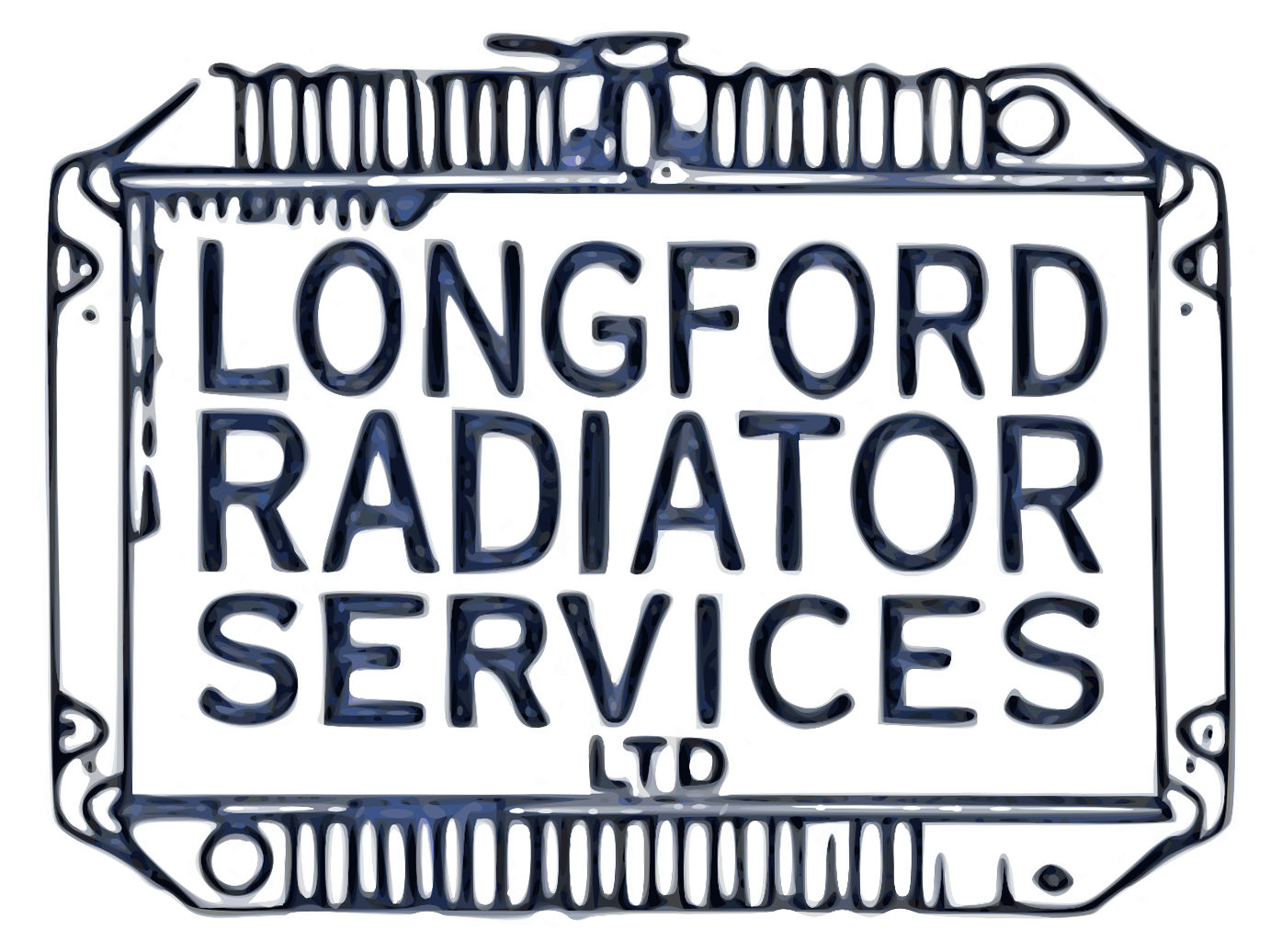 The Longford Radiator Services Ltd logo